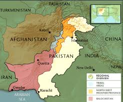 RELATIONS BETWEEN AFGHANISTAN, PAKISTAN AND INDIA: PAST AND PRESENT
