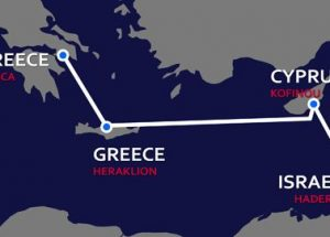 GREECE AND THE EASTERN MEDITERRANEAN ALLIANCE