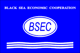 A CASE STUDY OF THE ORGANIZATION OF THE BLACK SEA ECONOMIC COOPERATION (BSEC)