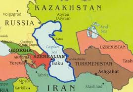 IS CAUCASUS THE NEXT SYRIA – DON'T FORGET OSCE