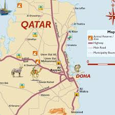 ENSCONCED IN DOHA: QATAR'S RESIDENT ISLAMISTS