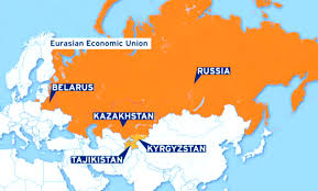 FIRST STEPS OF THE EURASIAN ECONOMIC UNION