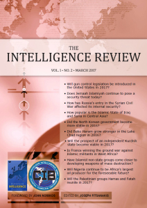 THE CHANTICLEER INTELLIGENCE BRIEF (CIB) AND EUROPEAN INTELLIGENCE ACADEMY (EIA)