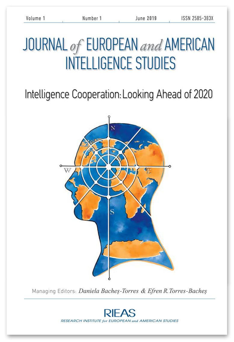 Intelligence Cooperation: Looking Ahead of 2020