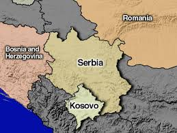 "THE KOSOVO ""TRAIN CRISIS"" AND THE RADICAL ISLAMIC THREAT"