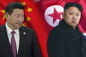 CHINA AND NORTH KOREA: GEOPOLITICS AT PLAY