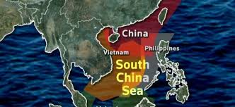UNDERSTANDING CHINESE STRATEGY IN THE SOUTH CHINA SEA