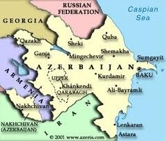 AZERBAIJANI-GREEK RELATIONS: NEW VISION