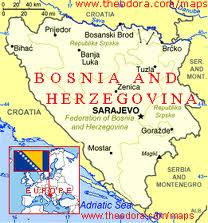 INTER-ETHNIC RELATIONS IN POST-WAR BOSNIA AND HERZEGOVINA