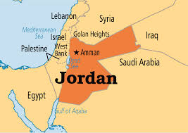 INTELLIGENCE AND BUILDING OF DEMOCRACY IN JORDAN