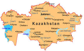 REPUBLIC OF KAZAKHSTAN: REGIONAL LEADER WITH GLOBAL AMBITIONS