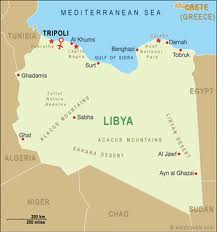 FIXING LIBYA'S BROKEN TRANSITION