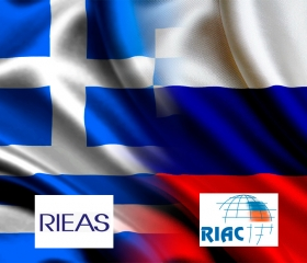 15 PROPOSALS FOR DEVELOPMENT OF THE RUSSIAN-GREEK PARTNERSHIP
