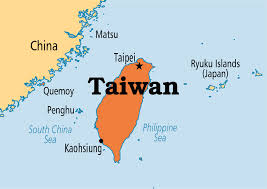 TAIWAN-EUROPEAN UNION RELATIONS: From Trade-Centric to Comprehensive Partnership