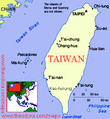 Taiwan cannot be absent from the global fight against  transnational crime