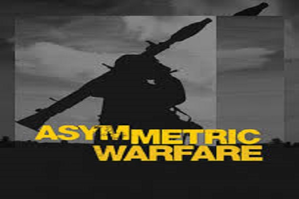 Asymmetric Warfare Threats in Greece: A Descriptive Analysis