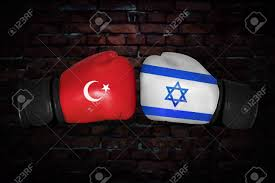 Will Israeli-Turkish Enmity Survive Passing of the Leadership?