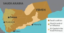 The corona pandemic and ceasefire in the war in Yemen