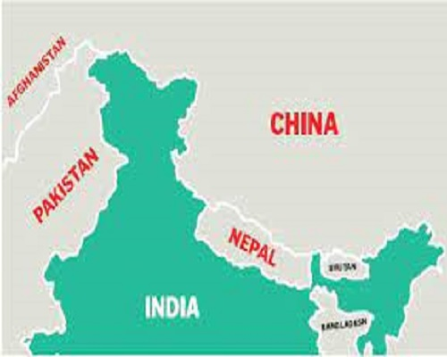 The China-India-Pakistan Triangle: Belt and Road Initiative and South Asia's Regional Security
