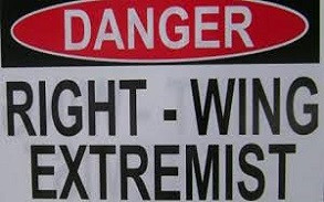 Right-Wing Extremism - Indoctrination, Radicalization and Acts of Terror