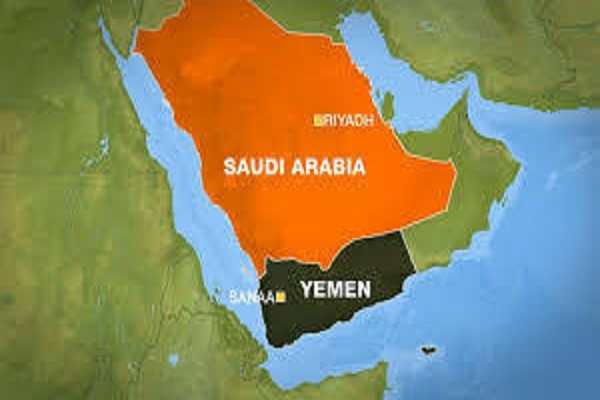The Saudi coalition and the separatism in south Yemen